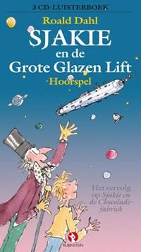 Sjakie en de Glazen lift | Roald Dahl |