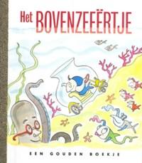 Het bovenzeeertje   P. Steenhuis  
