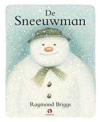 De sneeuwman   R. Briggs  