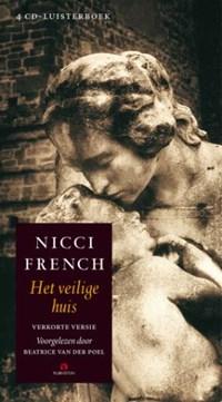 Het veilige huis | Nicci French |