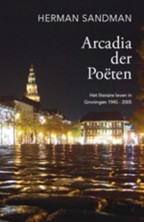 Arcadia der poëten