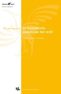 De economische analyse van het recht | W.C.T. Weterings |