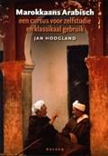 Marokkaans Arabisch | Jan Hoogland |