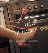 De luie huisvrouw   M. van Kleef  