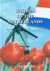 Wisdom of the Netherlands Engelse editie | auteur onbekend |