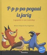 P-p-p-pa-pegaai is jarig | Miriam Helsper |