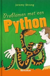 Problemen met een python | Jeremy Strong |