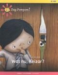Wat nu, Keizar?   Stefan Boonen  