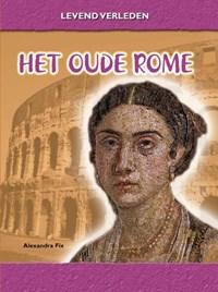 Het Oude Rome   Alexandra Fix  