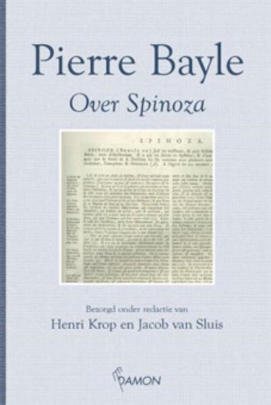 Over Spinoza