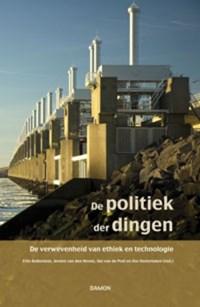 De politiek der dingen | auteur onbekend |