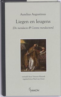 Liegen en leugens | Aurelius Augustinus |