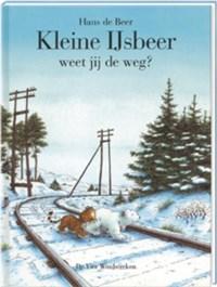 Kleine IJsbeer weet jij de weg? | Hans de Beer |