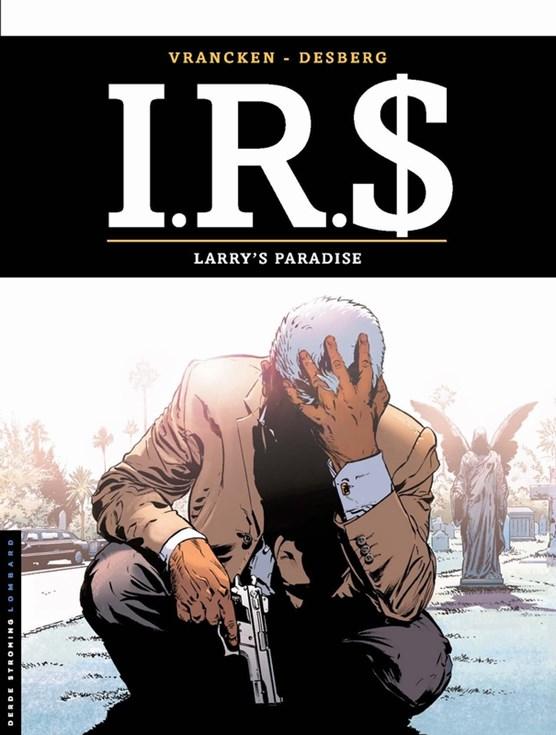 I.r.$. 17. larry's paradise