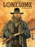 Lonesome 01. het spoor van de predikant | yves swolfs |