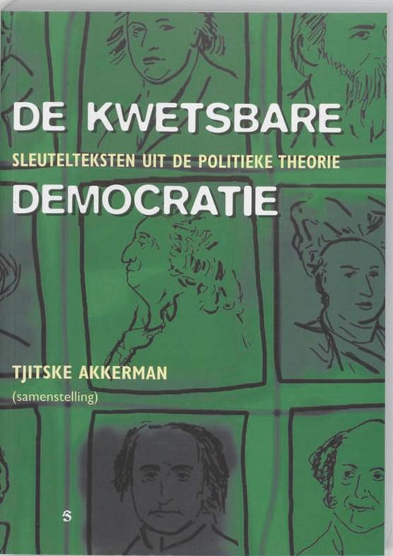 De kwetsbare democratie