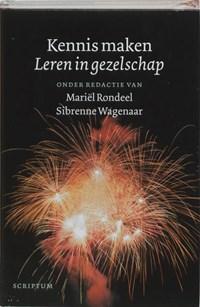 Kennis maken | M. Rondeel ; S. Wagenaar |