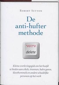 De anti-hufter methode   R. Sutton  