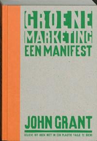 Groene marketing   J. Grant ; John Grant  