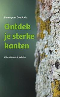 Ontdek je sterke kanten | Willem Jan van de Wetering |