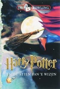 Harry Potter en de stien fan e wizen | J.K. Rowling |