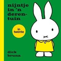 nijntje in 'n derentuin in Twente | Dick Bruna |