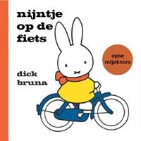 nijntje op de fiets opse Rotjeknors   Dick Bruna  