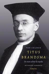 Titus BrandsmA   T. Crijnen  