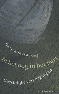 In het oog in het hart | Sjaak Korver |