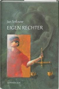 Eigen rechter | Jan Terlouw |