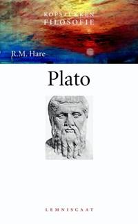 Plato   R.M. Hare  