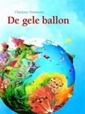 De gele ballon   Charlotte Dematons  