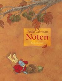 Noten   Paula Gerritsen  