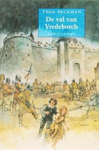 De val van de Vredeborch | Thea Beckman |