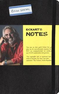 Eckart's notes | Eckart Wintzen |
