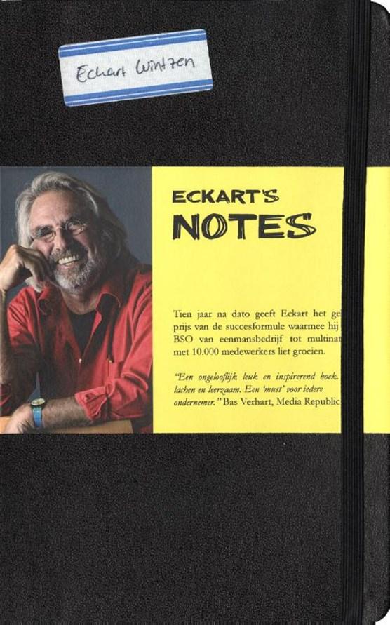 Eckart's notes