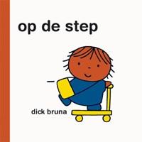 Op de step   Dick Bruna  