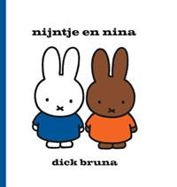 nijntje en nina   Dick Bruna  