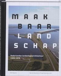 Maakbaar landschap   Marinke Steenhuis  