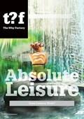 Absolute leisure | W. Maas ; A. Sverdlov |