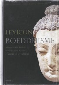 Lexicon Boeddhisme   I. Fischer-Schreiber ; F.K. Ehrhard ; M.S. Diener  