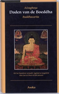 Asoka klassieke tekstbibliotheek Daden van de Boeddha   Asvaghosa  