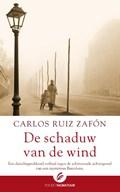 De schaduw van de wind | Carlos Ruiz Zafón |