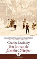 Het lot van de familie Meijer | Charles Lewinsky |