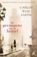 De gevangene van de hemel | Carlos Ruiz Zafón |