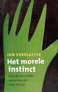 Het morele instinct | J. Verplaetse |