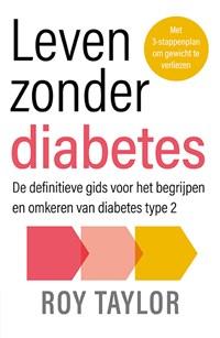 Leven zonder diabetes   Roy Taylor  