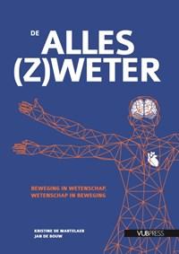 De alles(z)weter | Kristine De Martelaer ; Jan De Bouw |