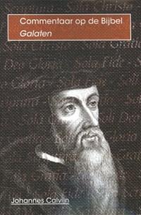 De brief van Paulus aan de Galaten | Johannes Calvijn |