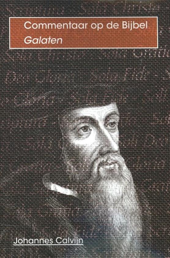 De brief van Paulus aan de Galaten